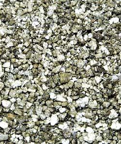 vermiculite medium